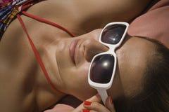 Exposez-vous au soleil photographie stock libre de droits