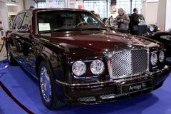 Exposição automóvel Fotos de Stock Royalty Free