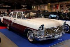 Exposição automóvel Fotografia de Stock Royalty Free