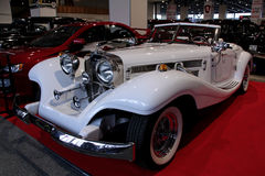 Exposição automóvel Imagem de Stock