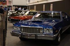 Exposição automóvel 2013 de Essen Fotografia de Stock Royalty Free