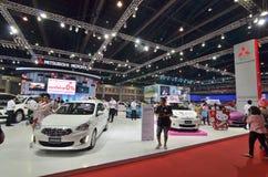 A 35a exposição automóvel do International de Banguecoque Imagens de Stock