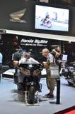 A 35a exposição automóvel do International de Banguecoque Imagem de Stock Royalty Free
