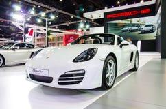 A 35a exposição automóvel internacional 2014 de Banguecoque Imagens de Stock