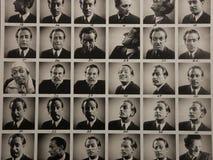 Exposição do autorretrato de George Lövendal filme