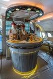 Exposição ILA Berlin Air Show 2018 Imagem de Stock Royalty Free