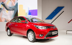 A 11a exposição internacional do automóvel de China (GuangZhou) Imagens de Stock