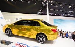 A 11a exposição internacional do automóvel de China GuangZhou Foto de Stock Royalty Free