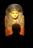 Exposición de Tutankhamun Fotos de archivo