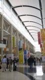 Exposition à la maison internationale de 2011 articles de ménage image stock