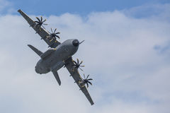 Exposition aérospatiale internationale ILA Berlin Air Show-2014 Photographie stock libre de droits