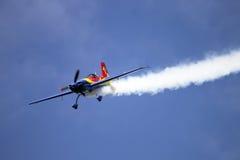 Exposition d'Aviatic photo stock