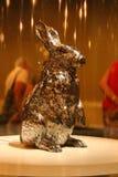 Exposition de Faberge Photo libre de droits