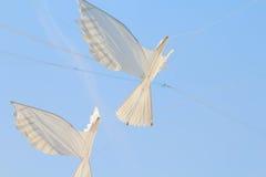 Exposition des cerfs-volants Photo stock