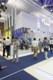 Exposition internationale Images libres de droits