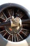 Exposition of MAKS International Aerospace Salon Royalty Free Stock Image