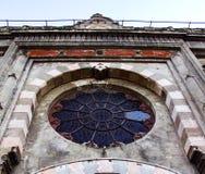 Exprès d'orient de station à Istanbul image libre de droits