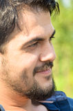 Expresiones Faciales foto de archivo libre de regalías