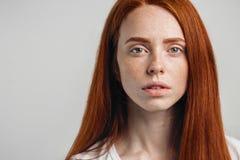Expresiones y emociones del rostro humano Imágenes de archivo libres de regalías