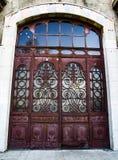 Expreso de Oriente de la estación en Estambul Fotografía de archivo