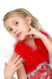 Expressões da mão Fotografia de Stock Royalty Free