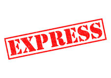 EXPRESS Stock Photos