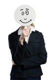 Expressing positivity Stock Photos