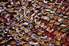 Expressionism αφηρημένα αλατούχα 07, ψηφιακή τέχνη από Afonso Farias απεικόνιση αποθεμάτων