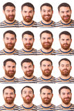 Expressions Stock Photography