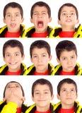 Expressivo imagens de stock royalty free