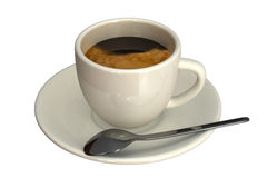 Expresso Stock Photography