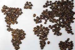 Expresso arabe de moka de café Photos libres de droits