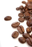 Expresso Beans Stock Photography