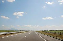 Free Expressway Royalty Free Stock Image - 13259536
