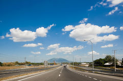 Expressway Stock Photography