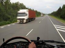 expressway Foto de Stock