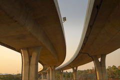 Expressway stock images