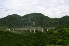 Expressway Stock Photo