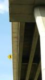 The expressway Stock Image
