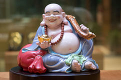 Exquisite Buddha ornaments Stock Photography