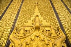 Exquisite Craftsmanship at Kanbawzathadi Palace stock photos