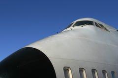 Extérieur 747 images stock