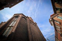 Extérieur de dell'Orio de San Giacomo Photographie stock libre de droits