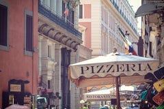 Extérieur de Rome Photos stock