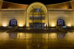 Extérieur en Egypte photos stock