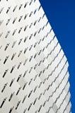 Extérieur moderne de construction d'architecture Photos libres de droits