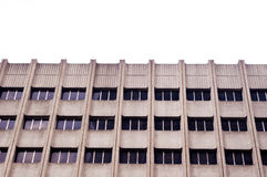 Extérieurs de constructions Photo libre de droits