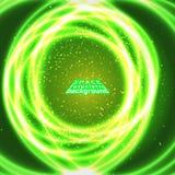 Extensões vastas do universo Foto de Stock Royalty Free