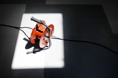 Extension cord Stock Photography