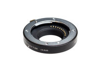 Extension tube Royalty Free Stock Photography